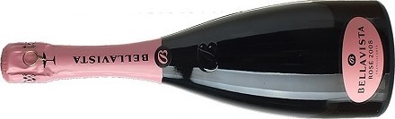 Bellavista Franciacorta DOCG Brut Rosé-1129