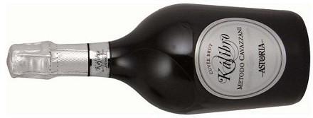 Astoria Kálibro Cuvée Brut Charmat Lungo o Metodo Cavazzani-999
