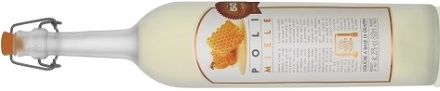 Poli Miele Jacopo Poli - Liquore al miele a base di grappa