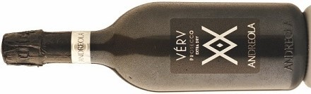 Andreola Verv Prosecco Extra Dry Treviso DOC