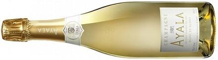 Ayala Champagne Blanc de Blancs