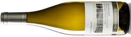 Bastianich Sauvignon Blanc Colli Orientali Del Friuli DOC