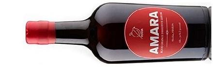 Amara Amaro di Arance Rosse di Sicilia Rossa