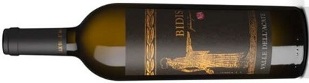 Bidis Chardonnay Sicilia DOC Valle dell'Acate