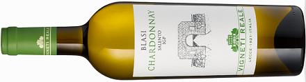 Blasi - Chardonnay Salento IGP Vigneti Reale