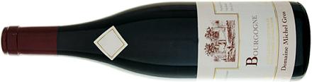 Bourgogne Rouge Pinot Noir Domaine Michel Gros