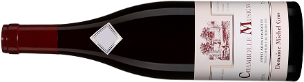 Chambolle Musigny Pinot Noir Domaine Michel Gros