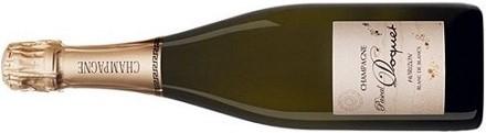 Champagne Brut Blanc de Blancs Horizon Pascal Doquet