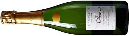 Champagne Brut Grand Cru Le Mesnil sur Oger Pascal Doquet