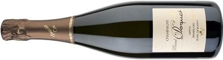 Champagne Brut Premier Cru Arpege Blanc de Blancs Pascal Doquet