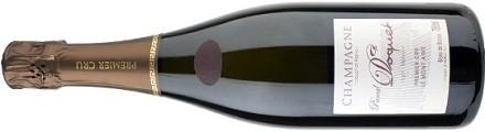 Champagne Brut Premier Cru Le Mont Aime' Pascal Doquet