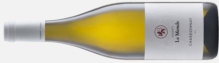 Chardonnay Friuli Grave DOC Vigneti Le Monde