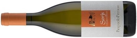 Chardonnay Sorjs Venezia Giulia IGP Pecorari Pierpaolo