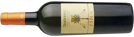 Chardonnay Terre Siciliane IGP Fina