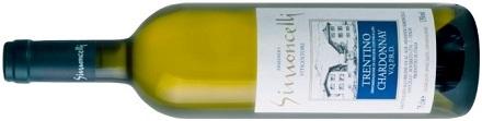 Chardonnay Trentino DOC Simoncelli