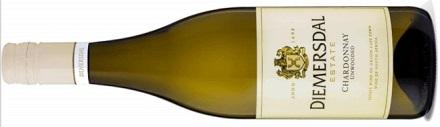 Chardonnay Unwooded Diemersdal