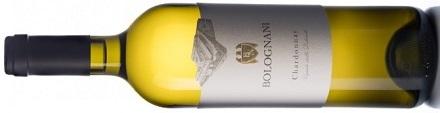 Chardonnay Vigneti delle Dolomiti IGT Bolognani