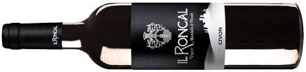 Civon Rosso Colli Orientali del Friuli DOC Il Roncal