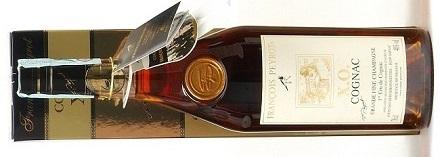 Cognac XO Grande Fine Champagne AOC Peyrot