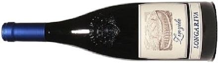 Collina Zinzele Pinot Nero Riserva Trentino DOC Longariva