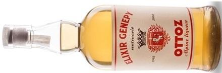 Elixir Genepy Centenario Ottoz