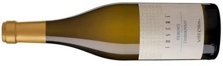 Fosche Chardonnay Piemonte DOC Vite Colte