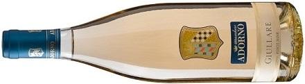 Giullare Bianco Frizzante Pinot Nero Provincia di Pavia IGT Marchese Adorno
