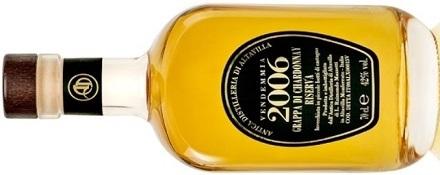 Grappa di Chardonnay Riserva Antica Distilleria di Altavilla