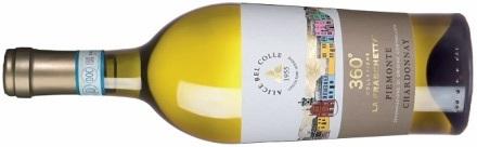 La Fraschetta Chardonnay Piemonte DOC Alice Bel Colle
