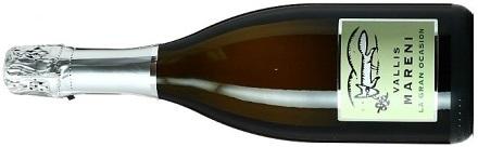 La Gran Ocasion Spumante Extra Dry Vallis Mareni