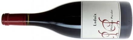 Ladoix Rouge Pinot Noir Domaine Philippe Pacalet