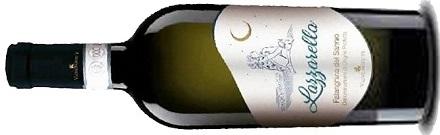 Lazzarella Falanghina Superiore Sannio DOP Vigne Sannite