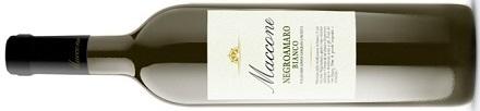 Maccone NEGROAMARO BIANCO Puglia IGP Angiuli Donato