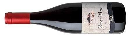 Madruzzo Pinot Nero Pravis