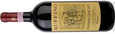 Magnum Riserva Ducale Chianti Classico Riserva DOCG Ruffino