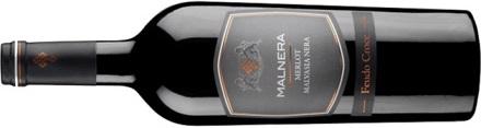 Malnera Merlot-Malvasia Nera IGP Feudo Croce