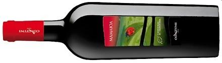 Mamaioa Rosso Cannonau di Sardegna DOC Biologico Contini