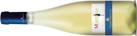 M'attizz Vino Bianco Frizzante Vigne Sannite