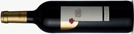 Merlot Maso delle Rose Alto Adige DOC Weger