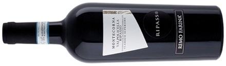 Montecorna Valpolicella Ripasso Classico Superiore DOC Farina