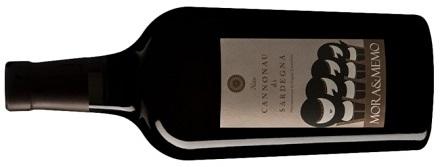 Nau Cannonau di Sardegna DOC Mora&Memo