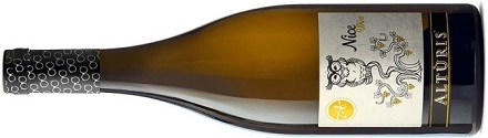 Nice Wine Chardonnay Alturis