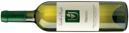 Ninfea Chardonnay Piemonte DOC Castello di Uviglie
