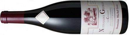 Nuits St. Georges Les Chaliots Pinot Noir Domaine Michel Gros