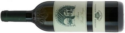 Perer Pinot Grigio Trentino DOC Longariva