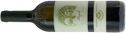 Pergole Pinot Bianco Trentino DOC Longariva