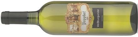 Pinot Bianco Alto Adige DOC Popphof