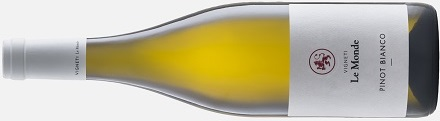 Pinot Bianco Friuli Grave DOC Vigneti Le Monde