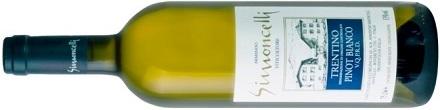 Pinot Bianco Trentino DOC Simoncelli