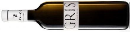 Pinot Grigio Griss Alto Adige DOC Kornell